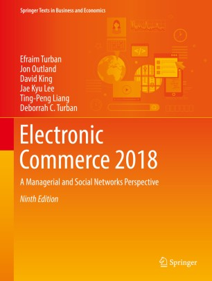 electronic commerce 2018 a managerial and social networks perspective pdf