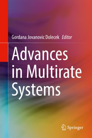 Advances in Multirate Systems  :