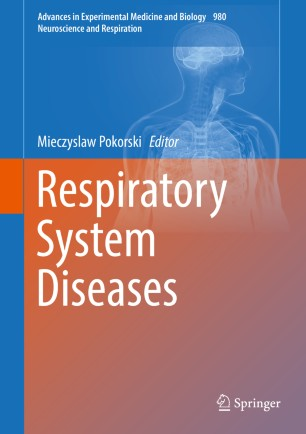 diseases with the respiratory system