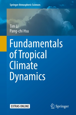 Fundamentals of Tropical Climate Dynamics :