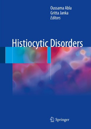 Histiocytic Disorders :
