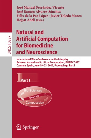 Natural and Artificial Computation for Biomedicine and Neuroscience