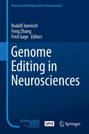 Genome Editing in Neurosciences :