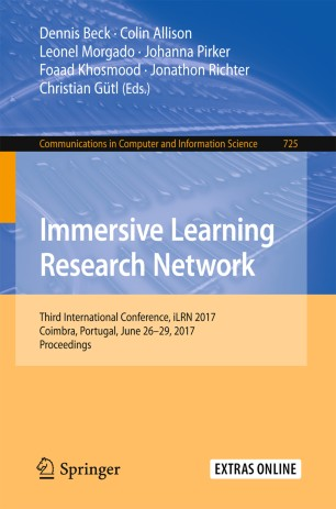 Immersive Learning Research Network