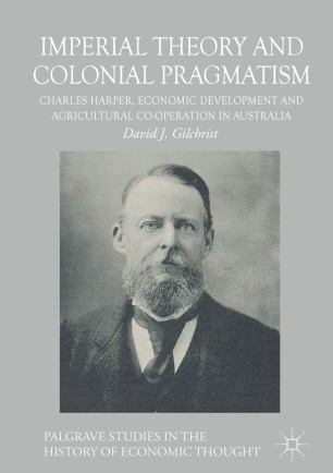 Imperial Theory and Colonial Pragmatism