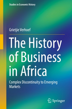 The History of Business in Africa