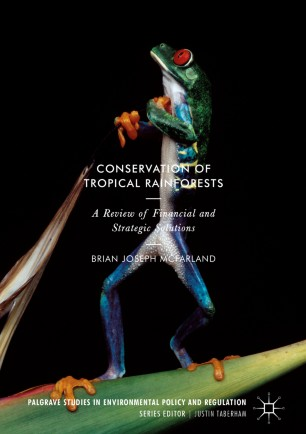 Conservation of Tropical Rainforests
