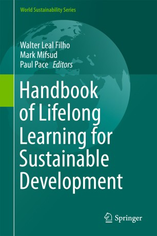 Handbook of Lifelong Learning for Sustainable Development
