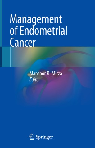 Management Endometrial Cancer 2020 978-3-319-64513-1
