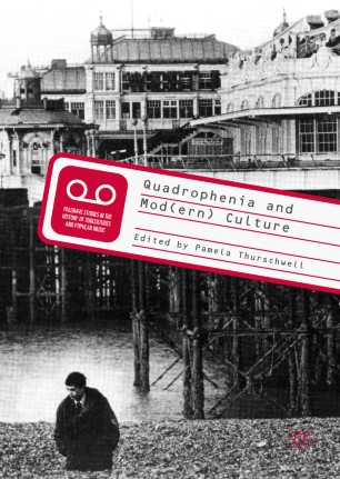 Quadrophenia and Mod(ern) Culture :