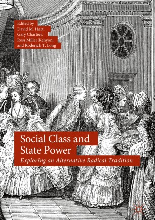 Social Class And State Power Springerlink