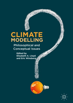 Climate Modelling