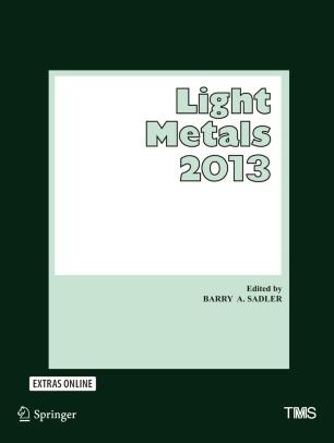 Light Metals 2013
