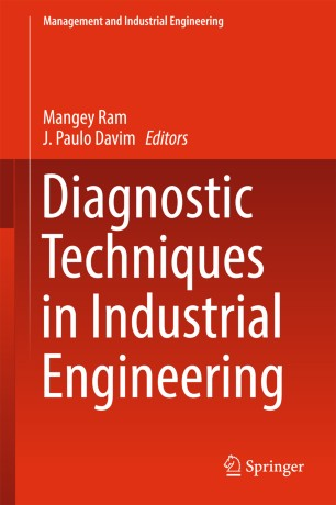 Diagnostic Techniques in Industrial Engineering :