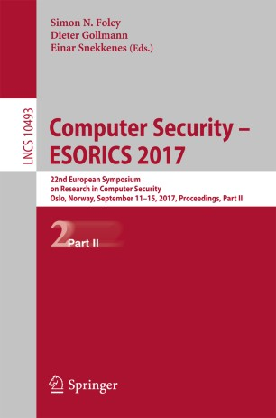 research paper on computer security