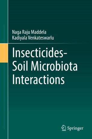 Insecticides−Soil Microbiota Interactions :