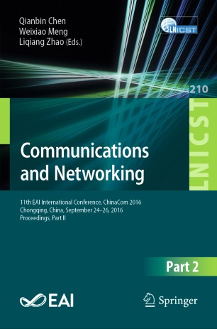 Communications and Networking