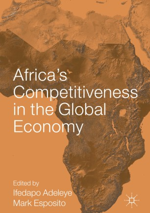 Africa's Competitiveness in the Global Economy