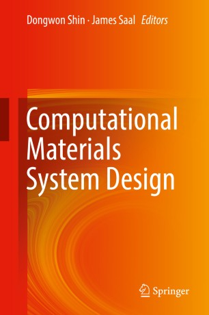Computational Materials System Design :