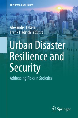 in the risk society is 'security' The narrative of risk is a narrative of irony this narrative deals with the involuntary satire, the optimistic futility, with which the highly developed institutions of modern society – science, state, business and military – attempt to anticipate what cannot be anticipated.