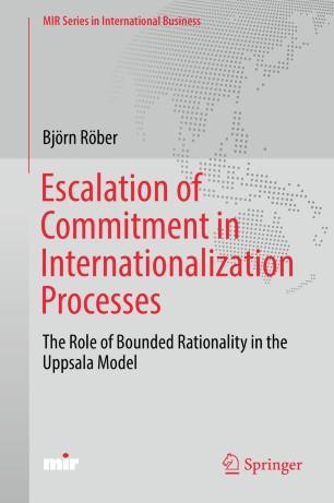 The uppsala internationalization process model pdf