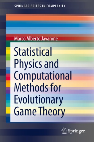Statistical Physics and Computational Methods for Evolutionary Game Theory