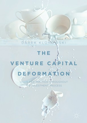 The Venture Capital Deformation