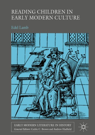 Reading Children in Early Modern Culture
