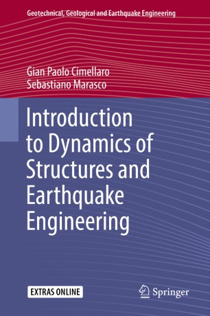 Introduction To Dynamics Of Structures And Earthquake Engineering Springerlink