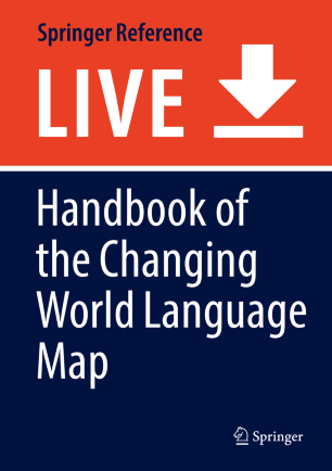 Handbook of the Changing World Language Map | SpringerLink