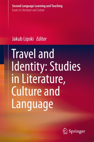 identity in literature Identity is primarily with reference to literary identity in the community we are living in here, bakhtin's argumentation that literature is an inseparable part of the totality of culture and cannot.