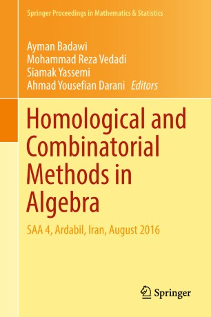 Category:Homological algebra