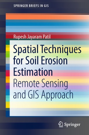 Soil Erosion Book