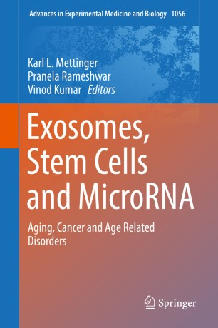 Exosomes, Stem Cells and MicroRNA