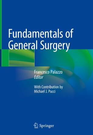 Fundamentals of General Surgery   SpringerLink