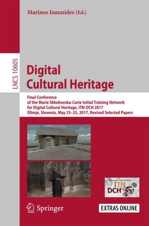 Digital Cultural Heritage | SpringerLink