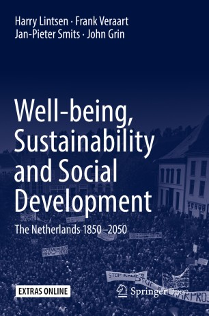 Well-being, Sustainability and Social Development