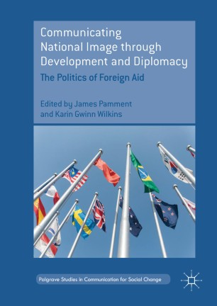Communicating National Image through Development and Diplomacy