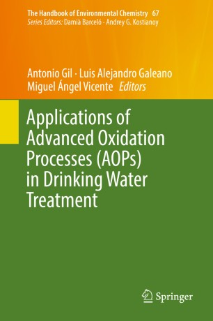 Applications of Advanced Oxidation Processes (AOPs) in Drinking