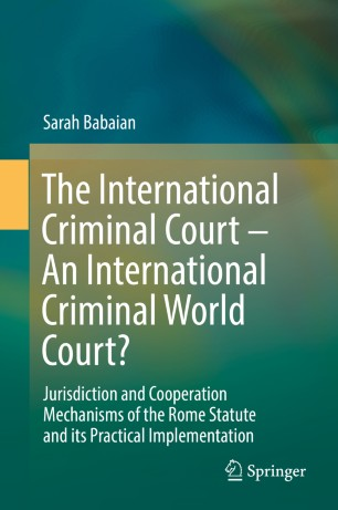 An Introduction to International Criminal Law and Procedure (4th ed.)