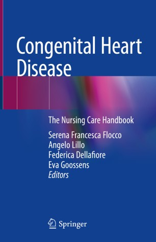 Congenital Heart Disease 2019 978-3-319-78423-6