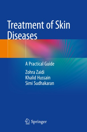 Treatment Skin Diseases 2019 978-3-319-89581-9