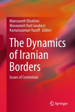 The Dynamics of Iranian Borders