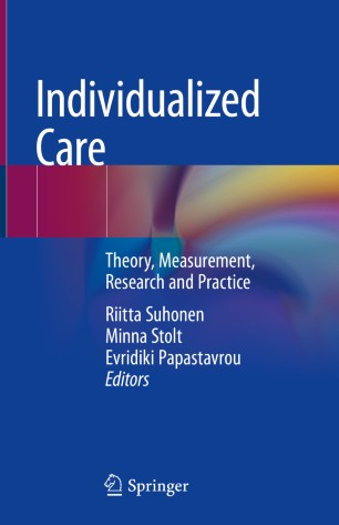 Individualized Care 2019 978-3-319-89899-5