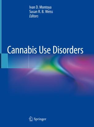 Cannabis Disorders 2019 978-3-319-90365-1