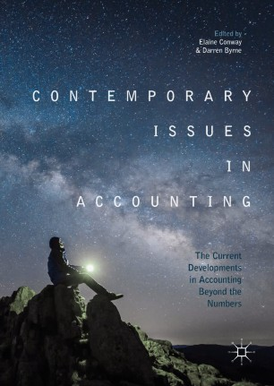 Contemporary issues in accounting / Michaela Rankin ...