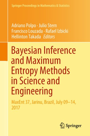 Maximum-Entropy and Bayesian Methods in Inverse Problems