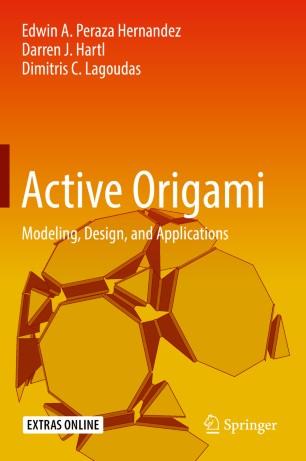 Active Origami