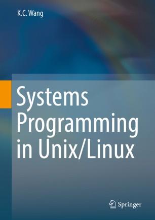 Ebook interface linux programming