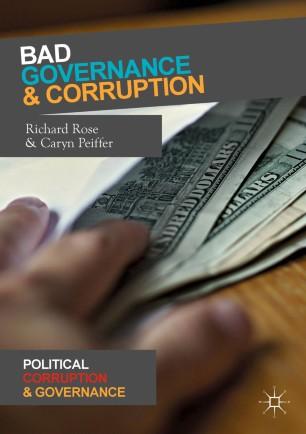 Bad Governance and Corruption